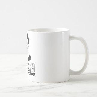 Leon Trotsky is my homeboy Classic White Coffee Mug