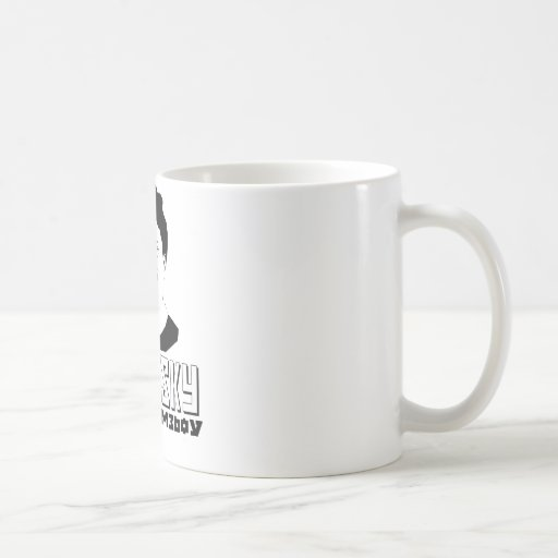 Leon Trotsky is my homeboy Coffee Mugs