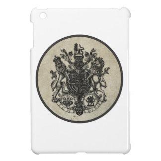 León y unicornio iPad mini cárcasas