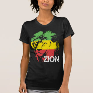 León Zion Camiseta