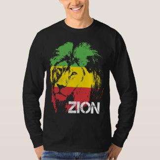 León Zion Playera
