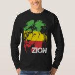 León Zion Playeras