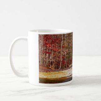 Leonard Harrison State Park Coffee Mug