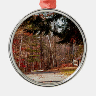 Leonard Harrison State Park Christmas Tree Ornament