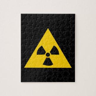 Leonard radiactivo puzzles