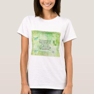 Leonardo da Vinci  Animal Rights quote vegan T-Shirt