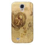 Leonardo da Vinci - estudio de las pinturas de la