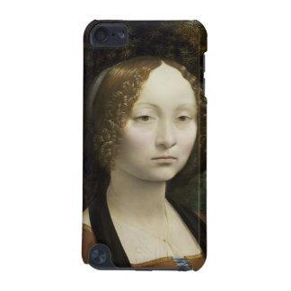 Leonardo Da Vinci Ginevra De' Benci Painting iPod Touch 5G Case