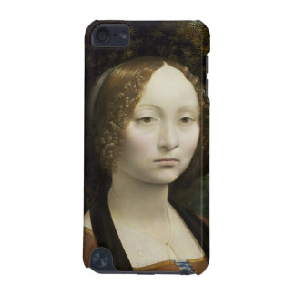 Leonardo Da Vinci Ginevra De' Benci Painting iPod Touch (5th Generation) Case