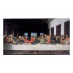 Leonardo da Vinci Last Supper Posters
