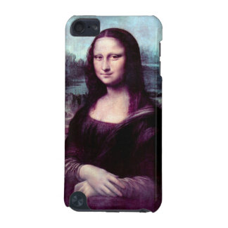 Leonardo da Vinci - Mona Lisa iPod Touch (5th Generation) Covers