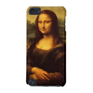 Leonardo da Vinci Mona Lisa iPod Touch 5G Cases