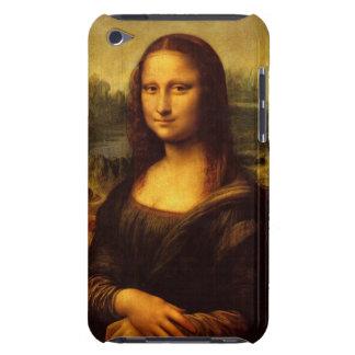 Leonardo da Vinci Mona Lisa iPod Case-Mate Case