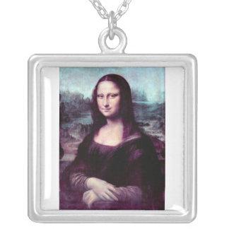 Leonardo da Vinci - Mona Lisa Joyerias Personalizadas