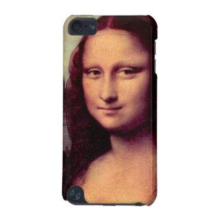 Leonardo da Vinci - Mona Lisa (Detail) iPod Touch 5G Cover