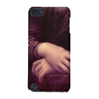 Leonardo da Vinci - Mona Lisa Detail iPod Touch 5G Cover