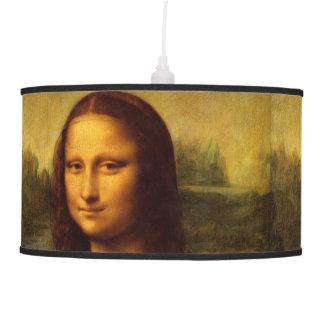 Leonardo Da Vinci Table Pendant Lamps Zazzle