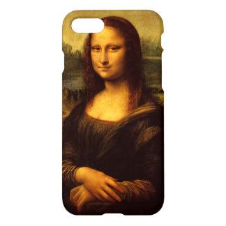 Mona Lisa Iphone Cases Covers Zazzle