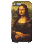 Leonardo Da Vinci Mona Lisa Fine Art Painting Tough iPhone 6 Case