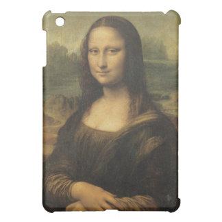 Leonardo Da Vinci Mona Lisa iPad Case