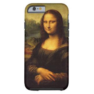 Leonardo da Vinci Mona Lisa iPhone 6 Case