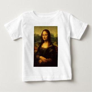 Leonardo Da Vinci  Mona Lisa Tee Shirt