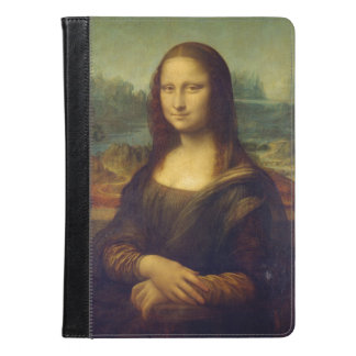 Leonardo da Vinci's Mona Lisa iPad Air Case