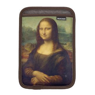 Leonardo da Vinci's Mona Lisa Sleeve For iPad Mini