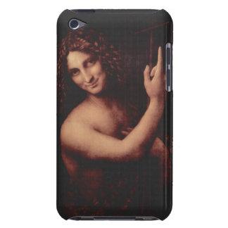 Leonardo Da Vinci - St. John the Baptist Painting iPod Touch Cover