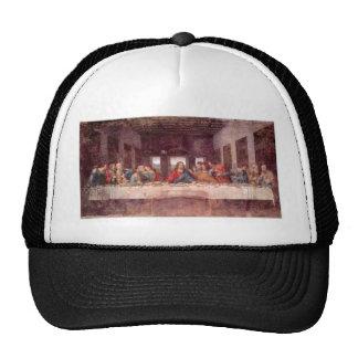 Leonardo da Vinci - The Last Supper Trucker Hat