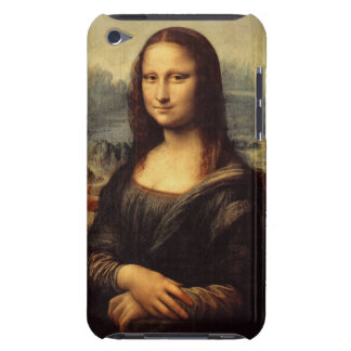 Leonardo da Vinci's Mona Lisa Barely There iPod Covers