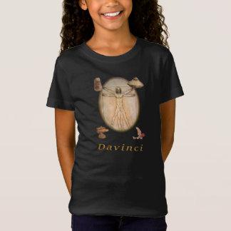 Leonardo Davinci t-shirt