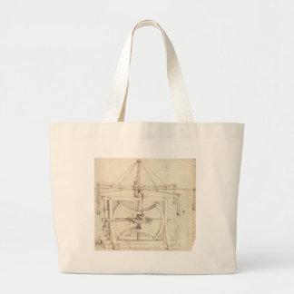 Leonardo Invention Bag