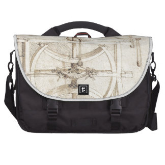 Leonardo Invention Laptop Bags