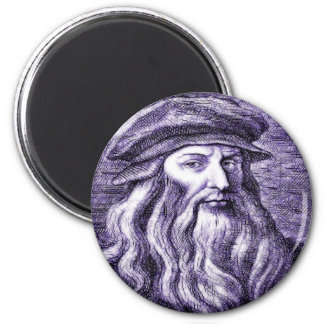 Leonardo Magnet