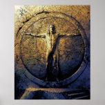 Leonardo - pósteres poster