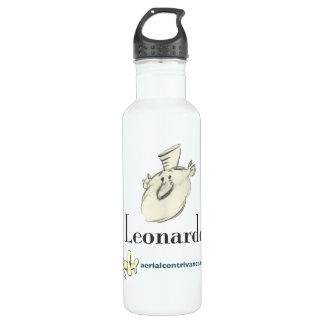 Leonardo Stainless Steel Water Bottle