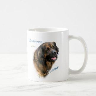 Leonberger Best Friend 2 Coffee Mug