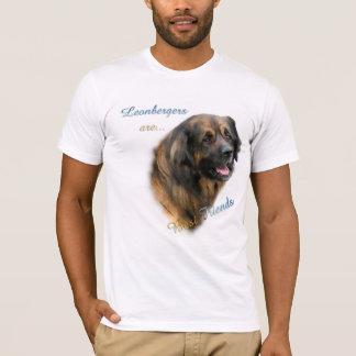 Leonberger Best Friend 2 T-Shirt