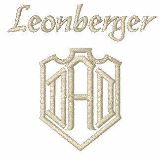 Leonberger DAD Hoodies