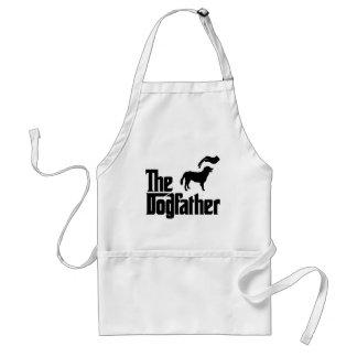 Leonberger Delantales
