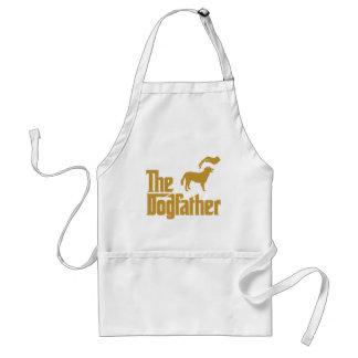 Leonberger Delantal