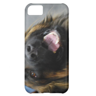 Leonberger Dog Breed Cover For iPhone 5C
