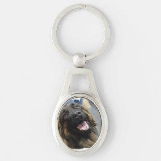 Leonberger Dog Breed Key Chains