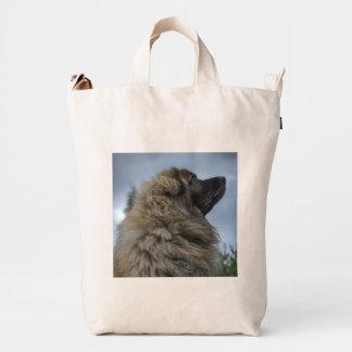 Leonberger Duck Bag