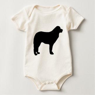 Leonberger Gear Baby Bodysuit