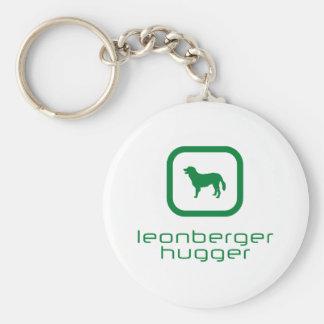 Leonberger Llavero