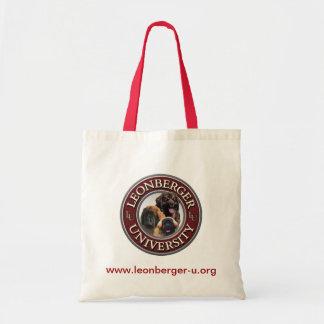 Leonberger U bag