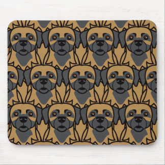 Leonbergers Mouse Pad