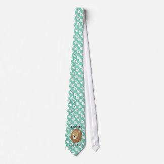 Leone 23 peeping Lio Al 22 agosto Cravatte Tie